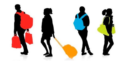 Providência para viajar