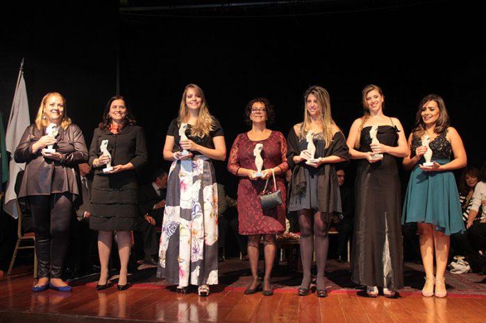 Prêmio MG Turismo, Mulher Influente e Palma de Ouro